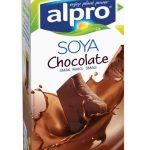 Alpro Soja Choklad