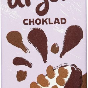 Coop Havredryck Choklad