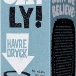 Oatly Havredryck Mellan Kyld