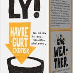 Oatly Havregurt Exotisk