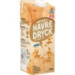 ICA Havredryck Naturell