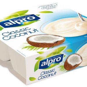 Alpro Kokosdessert