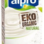 Alpro Mild & Creamy Naturell Ekologisk Osötad