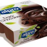 Alpro Dessert Mörk choklad