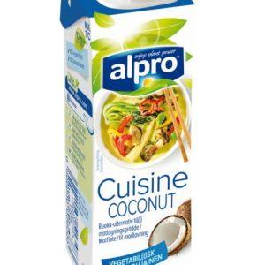 Alpro Kokosgrädde