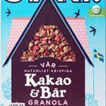 Start! Granola Kakao & Bär