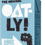 Oatly Havredryck 250ml