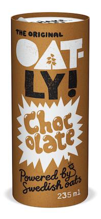 Oatly Havredryck Choklad 235ml