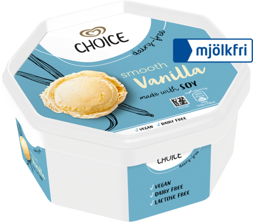 GB Choice Smooth Vanilla