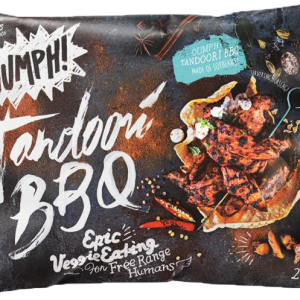Oumph! Tandoori BBQ