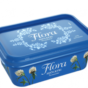 Flora Mjölkfri