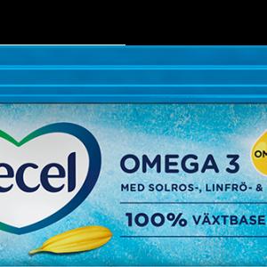 Becel Lätt Omega 3