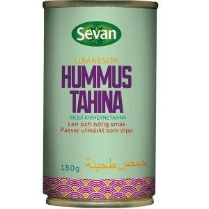 Sevan Hummus Tahina