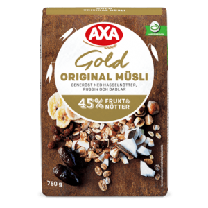 AXA Müsli Gold Original