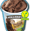 Ben & Jerry's Non-Dairy Fudge Brownie