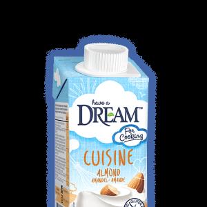 Rice Dream Cuisine Almond