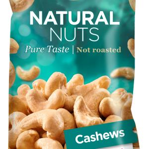 Nutisal Cashews Natural