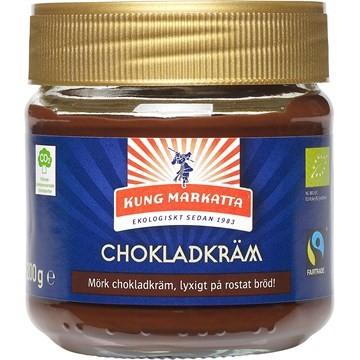 Kung Markatta Mörk Chokladkräm
