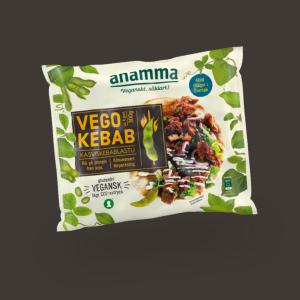 Anamma Vegokebab