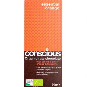 Conscious Essential Orange