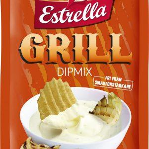 Estrella Grill Dipmix