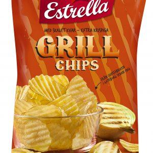 Estrella Grillchips