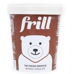 Frill Intense Chocolate