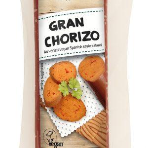 Veggyness Vegankorv Gran Chorizo