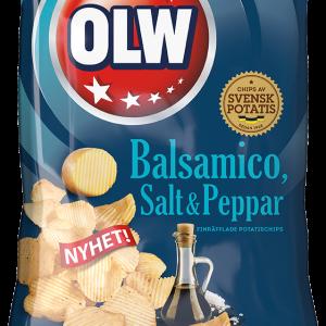OLW Balsamico Salt & Peppar