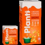 Planti Creamy Cooking Original