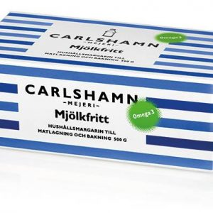Carlshamn Mjölkfritt Hushåll 80%
