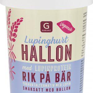 Garant Lupinghurt Hallon