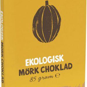 Garant Eko Mörk Choklad