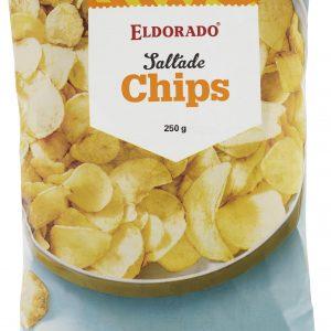Eldorado Saltade Chips