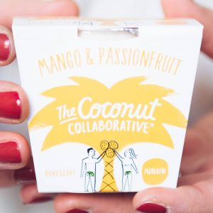 The Coconut Collaborative Kokosghurt Mango