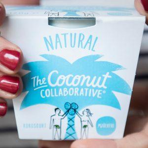 The Coconut Collaborative Kokosghurt Natural