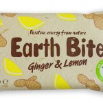 Earth Bite Ginger & Lemon
