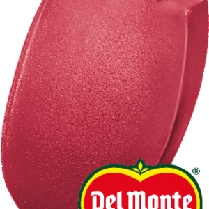 Del Monte Smoothieglass Hallon