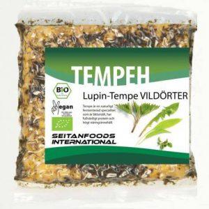 Seitanfoods Lupin-Vildörter