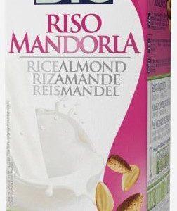 isola Bio Risdryck Mandel