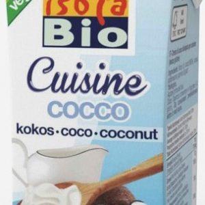 isola Bio Kokosgrädde