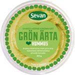 Sevan Hummus Grön Ärta
