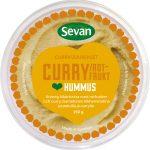Sevan Hummus Curry/Rotfrukt