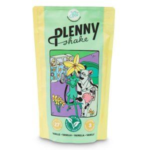 Swejoy Plenny Shake Vegan Vanilj