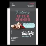Violife After Dinner Cranberry Wedge