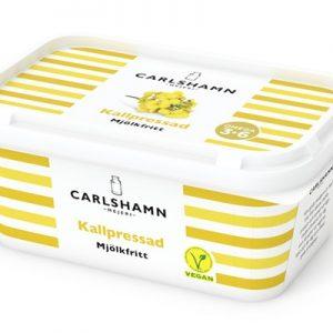 Carlshamn Mjölkfritt Kallpressad rapsoljamargarin 60 %