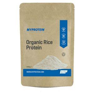 MyProtein Ekologiskt Risprotein