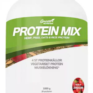 Green Nutrition Protein Mix