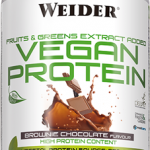 Weider Vegan Protein