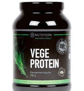 M-Nutrition Vege Protein